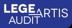 Lege Artis Audit